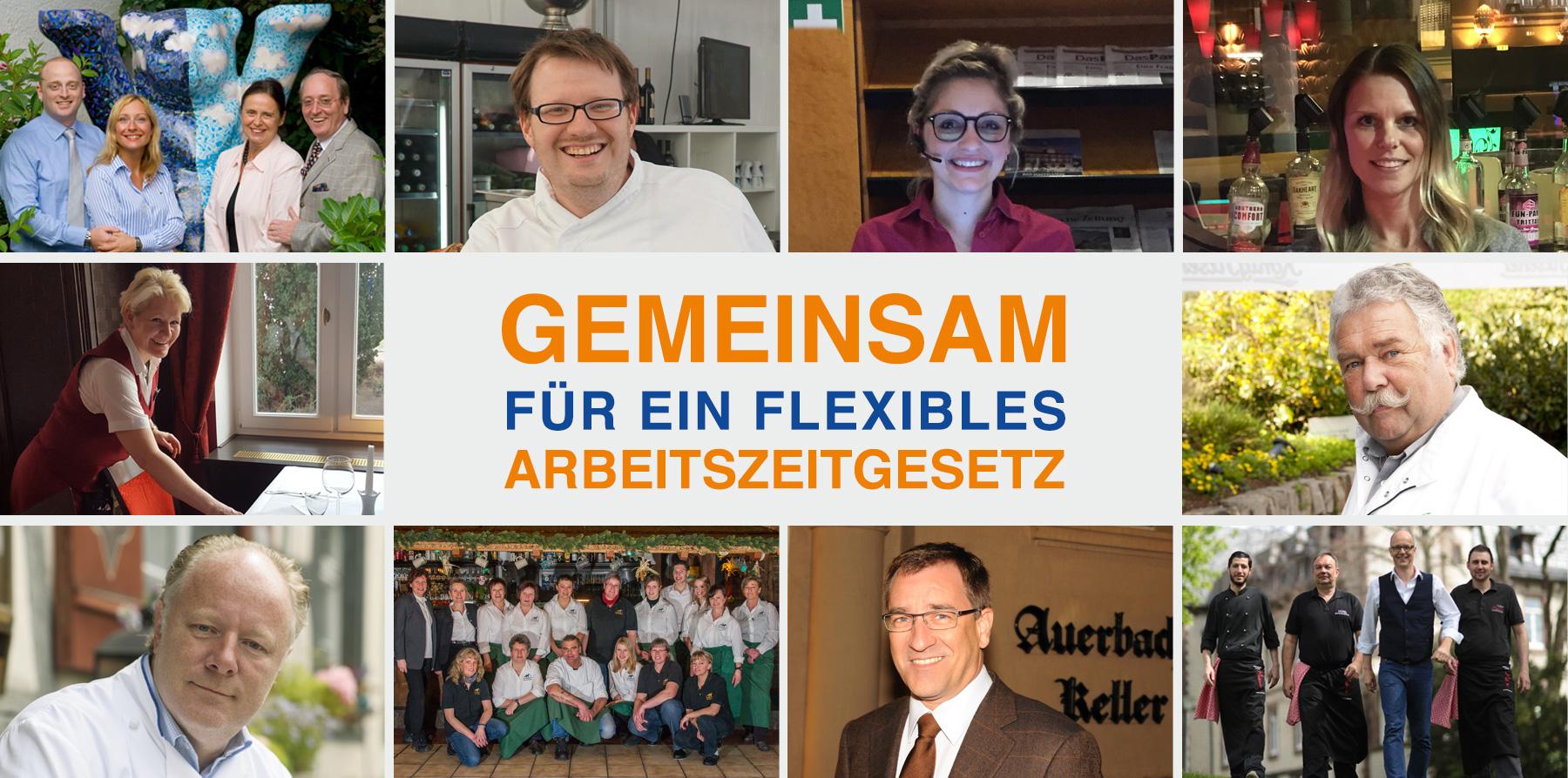 DEHOGA Bundesverband, Branchenstimmen