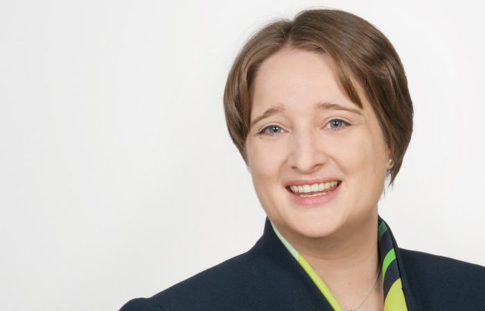 Christine Oßwald, Verkaufs- und Marketingleitung, Hotel Sonnenhügel, Bad Kissingen