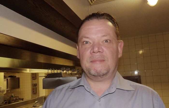 Andreas Tedsen, Geschäftsführer, Hotel und Restaurantbetriebe Tedsen, Lütjenburg